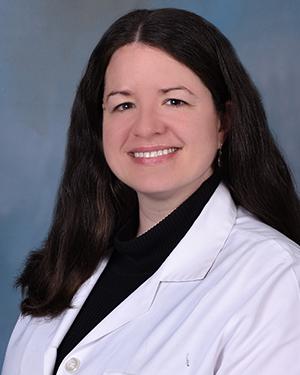 Dr. Elizabeth Cooke