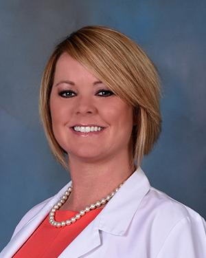 Dr. Stephanie Hardy