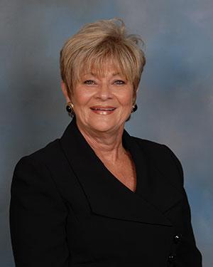 Karen Moshoures, FNAO