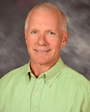 Dr. S. Scott Haire